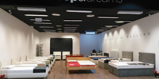 Sleep&dreams - galerija