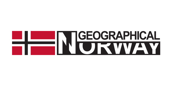 Geographical Norway logo