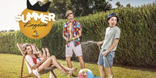 "Najbolji kraj ljeta je ispred King Crossa, u našem ""Summer Kingdomu""!"