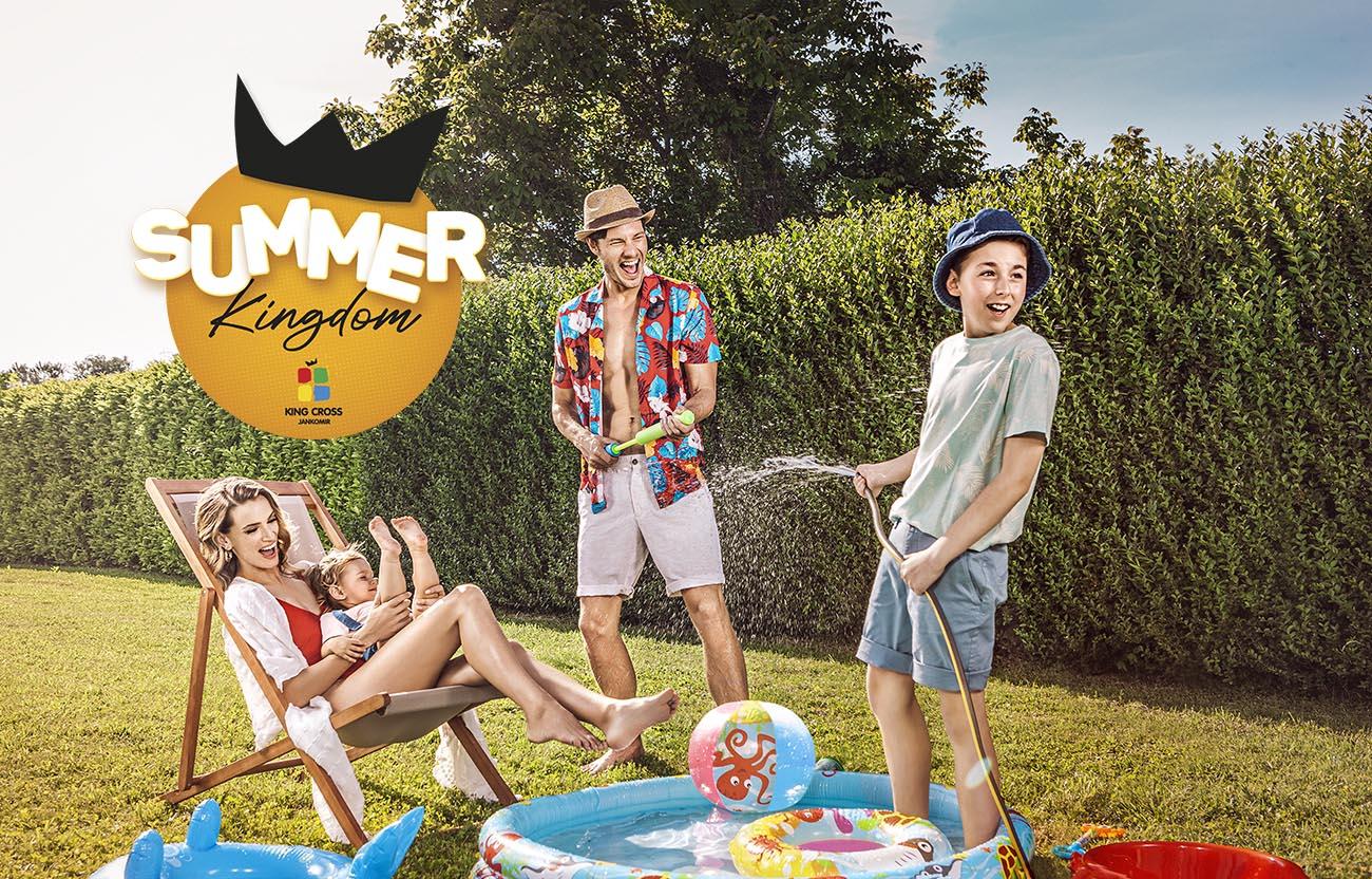 """S ponosom predstavljamo """"Summer Kingdom"""": najbolju ljetnu zabavu"""
